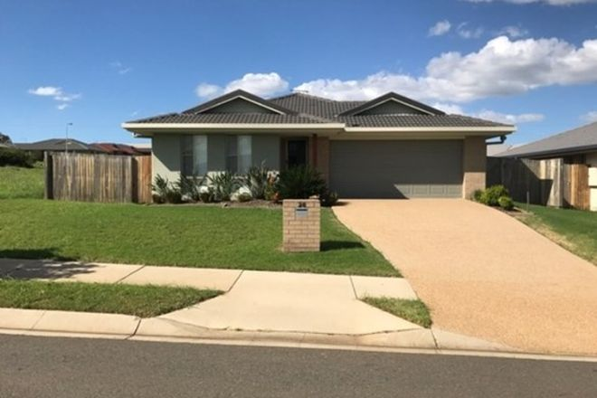 Picture of 28 Fremont Street, CALLIOPE QLD 4680