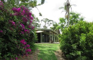 Picture of 130 CAMILLE DR, Strathdickie QLD 4800