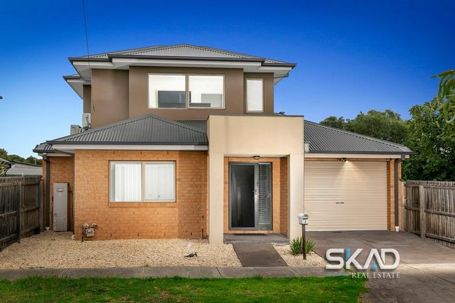 Picture of 3 Vervale Avenue, FAWKNER VIC 3060