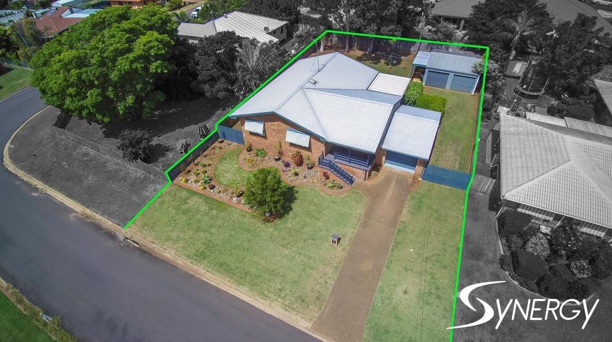 1 City Vue Terrace, Avoca QLD 4670, Image 1