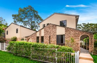 Lot 20 Werrong Road, Helensburgh NSW 2508