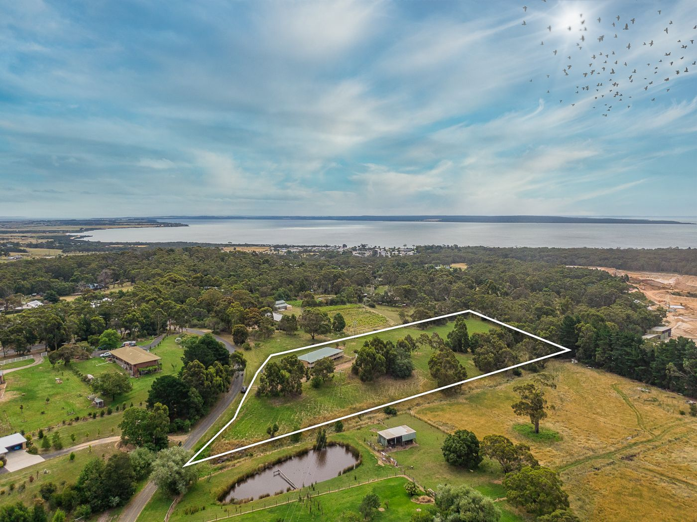 3 Loughridge Ct, Grantville VIC 3984, Image 0