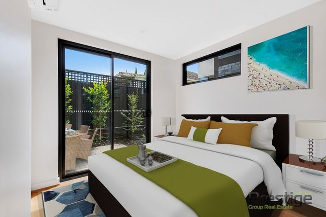 Picture of 6/92 Hawthorn Road, CAULFIELD NORTH VIC 3161