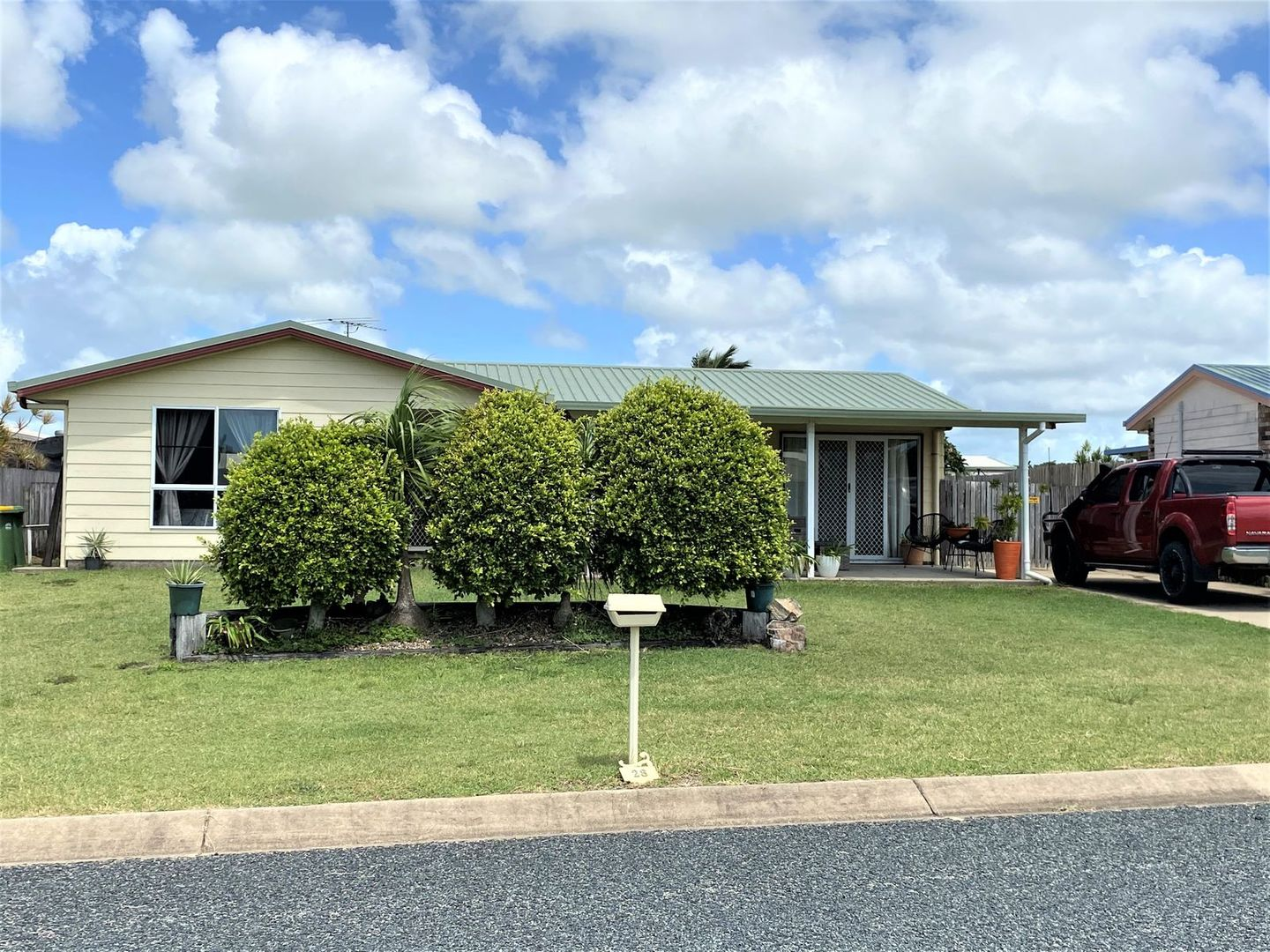 28 Audrena Street, Hay Point QLD 4740, Image 0