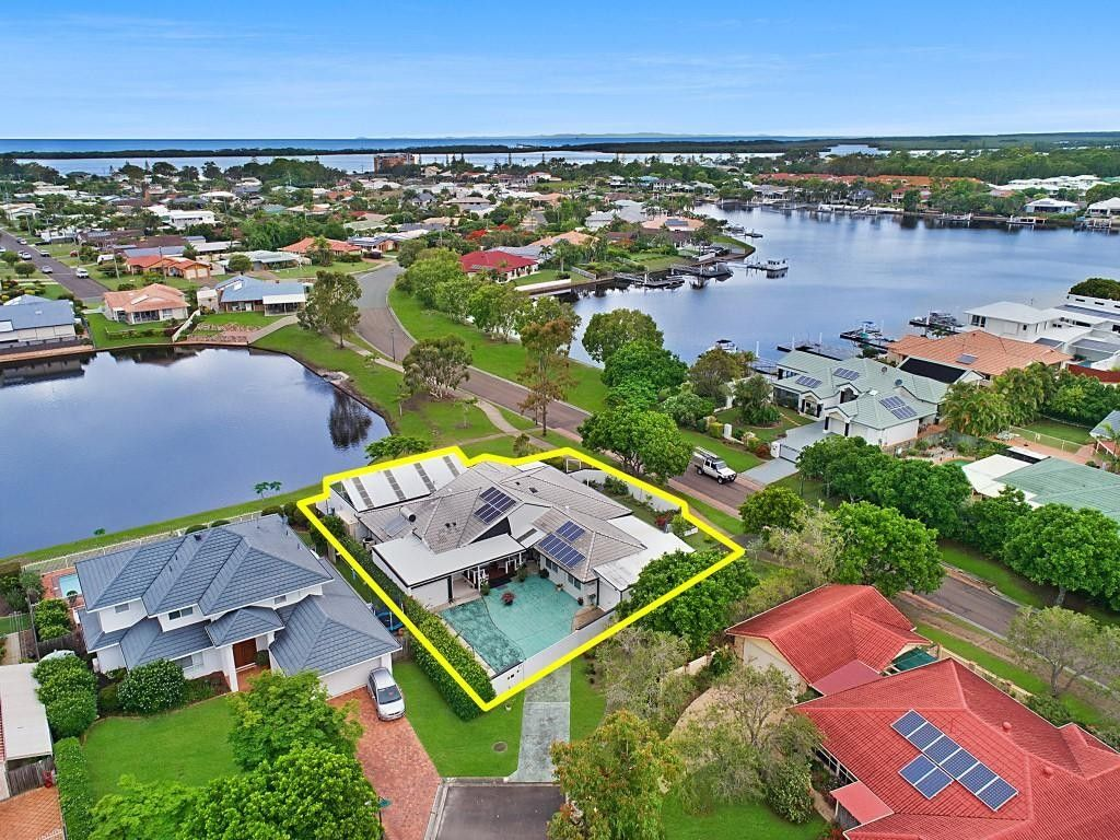 22 Stirling Castle Court, Pelican Waters QLD 4551, Image 0