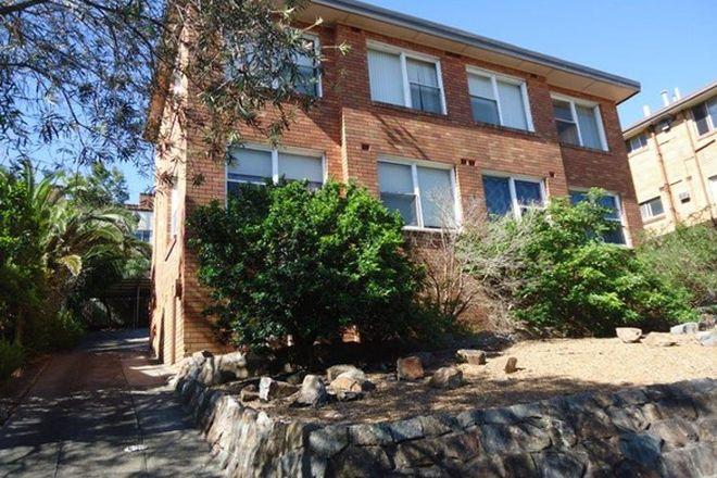 Picture of 2/7 Mosbri Crescent, NEWCASTLE NSW 2300