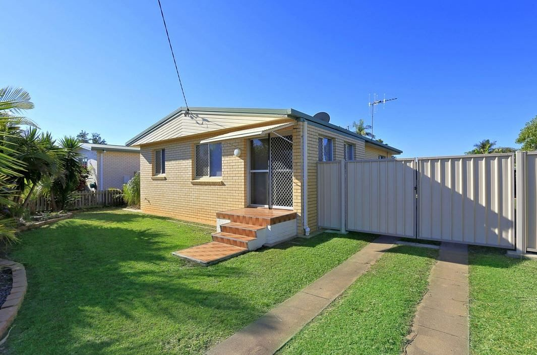 14 Hussey Street, Avenell Heights QLD 4670, Image 0