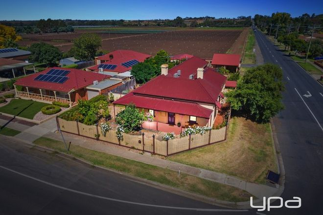 Picture of 243 Main  Street, BACCHUS MARSH VIC 3340