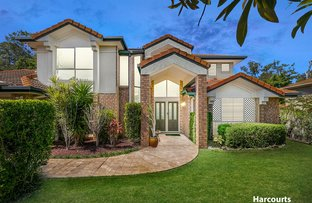 Picture of 7 Yarraglen Place, Parkwood QLD 4214