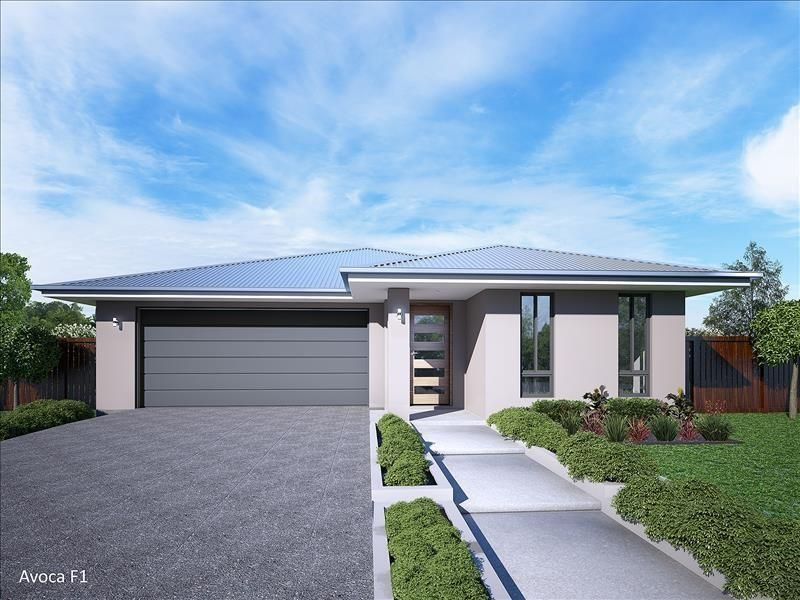Lot 0 EARLVILLE, Earlville QLD 4870, Image 0