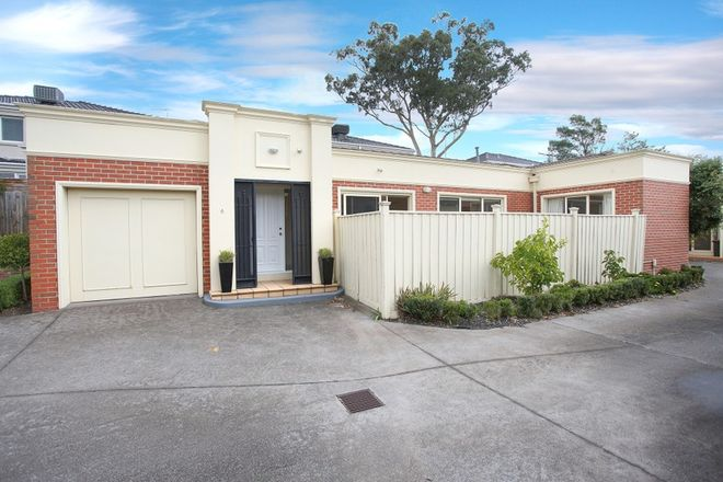 Picture of 6/363 High Street, TEMPLESTOWE LOWER VIC 3107