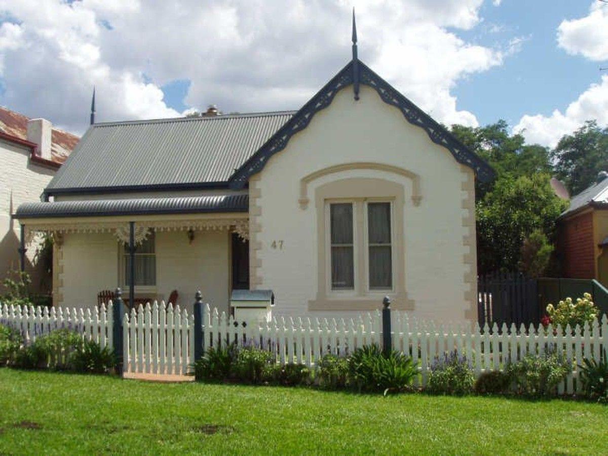 47 Carthage Street, Tamworth NSW 2340, Image 0
