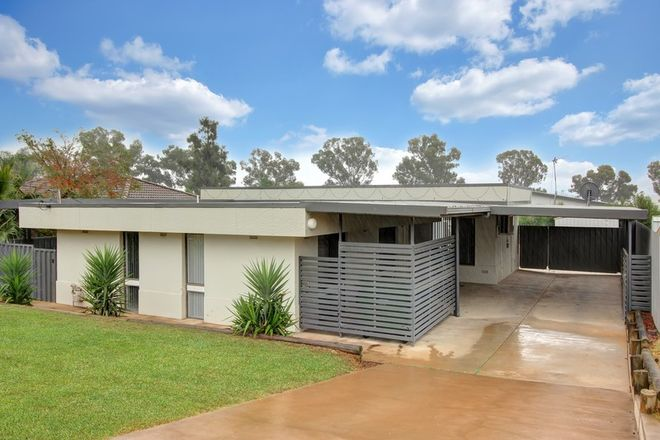Picture of 109 Ashmont Avenue, ASHMONT NSW 2650