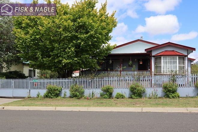 Picture of 21 Waggun Street, COOMA NSW 2630