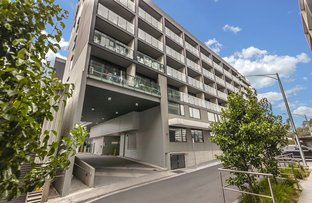 Picture of Unit 816/20 Shamrock St, Abbotsford VIC 3067