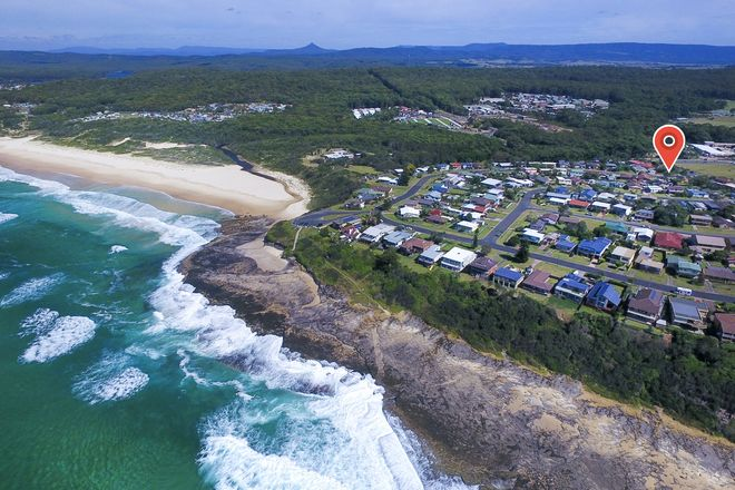 Picture of 5 Pitman Avenue, ULLADULLA NSW 2539