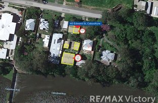 Picture of Units 1, 3 & 4 / 40 Edward Street, Caboolture QLD 4510