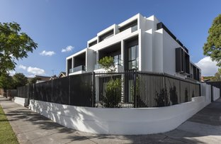 Picture of 202/1044 Glenhuntly Road, Caulfield South VIC 3162