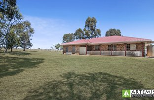 Picture of 45 Haigs Road, Allora QLD 4362