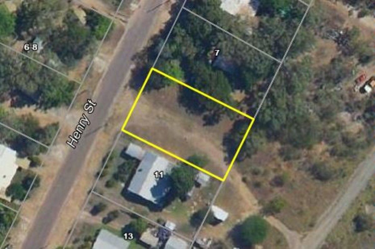 Lot 9 Henry Street, Karumba QLD 4891, Image 0