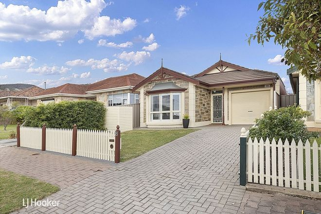 Picture of 8 Gordon Avenue, ROSTREVOR SA 5073