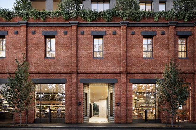 Picture of 421 SMITH STREET, FITZROY, VIC 3065