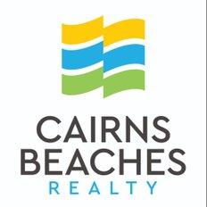 Cairns Beaches Realty, Sales representative