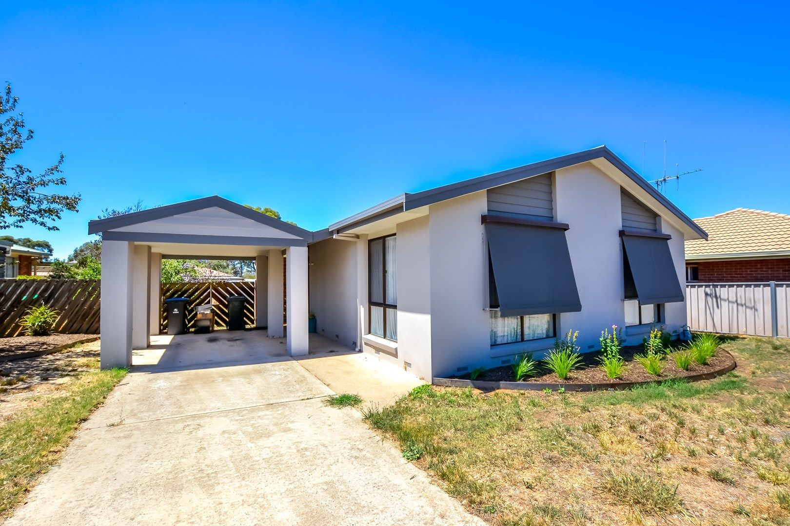 45 Mockridge Drive, Kangaroo Flat VIC 3555, Image 0