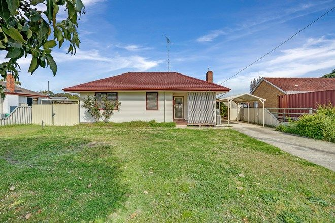 Picture of 8 Hales Street, CAREY PARK WA 6230