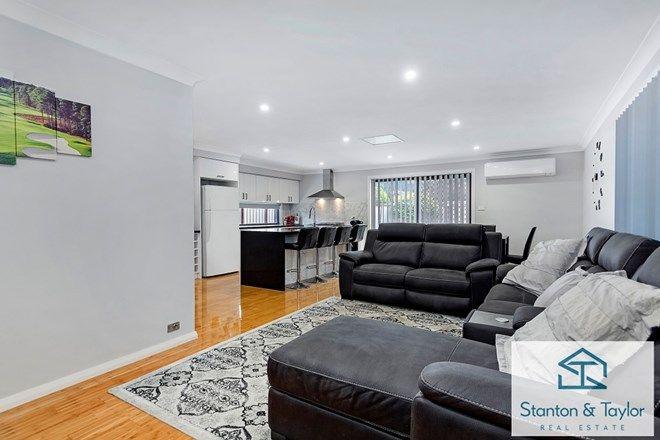Picture of 6 Endgate Glen, WERRINGTON DOWNS NSW 2747