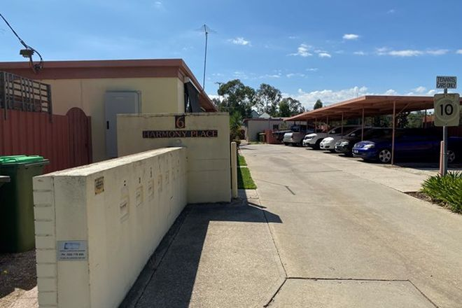 Picture of 1/6 Rattray Avenue, WODONGA VIC 3690