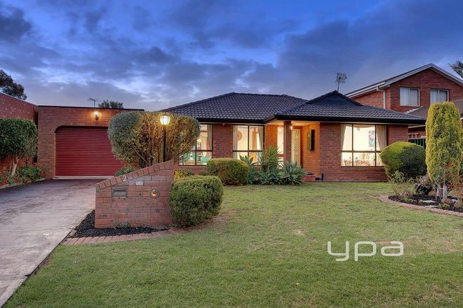 Picture of 2 Skipton Close, KEILOR DOWNS VIC 3038