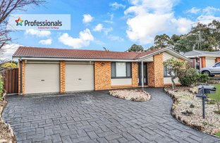 Picture of 26 Capella Street, Erskine Park NSW 2759