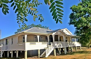 Picture of 705 Ropeley Rockside Road, Ropeley QLD 4343