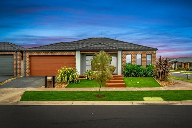 Picture of 7 Portman Avenue, HARKNESS VIC 3337