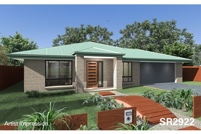 Picture of Lot 37 Cedar Ridge Estate, ELLALONG NSW 2325