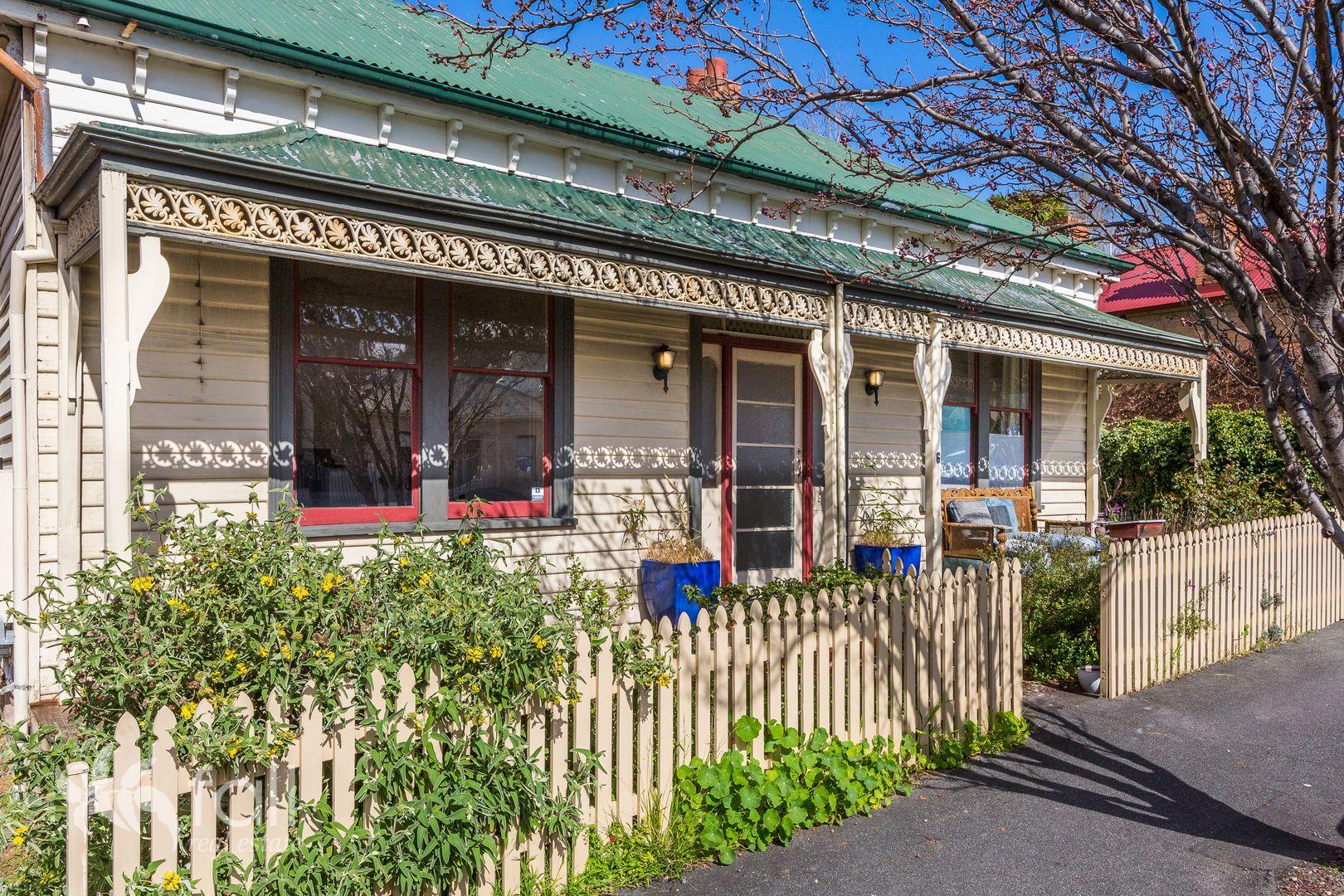 6 Pitt Street, North Hobart TAS 7000, Image 0