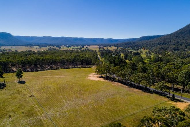 Picture of Lots 14-22 Browns Gap Road, LITTLE HARTLEY NSW 2790