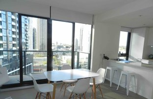 Picture of 1401/283 City Road , Southbank VIC 3006