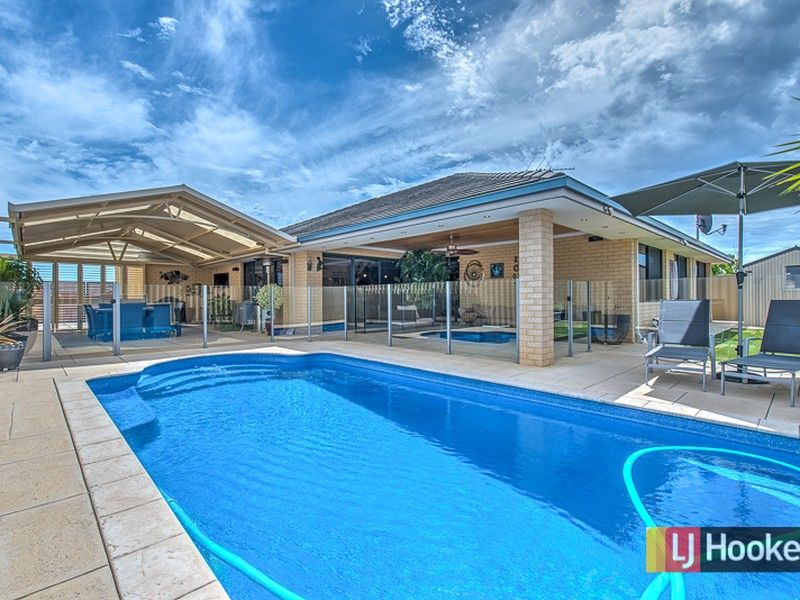 45 Bletchley Parkway, Southern River WA 6110, Image 2