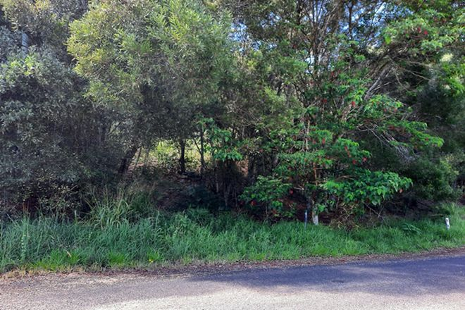 Picture of 61 Bellview Drive, RAVENSHOE QLD 4888