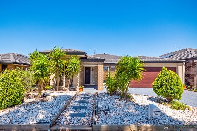 Picture of 33 Merrystowe  Way, MELTON WEST VIC 3337
