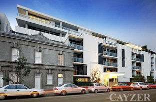 Picture of 511/99 Dow Street, Port Melbourne VIC 3207