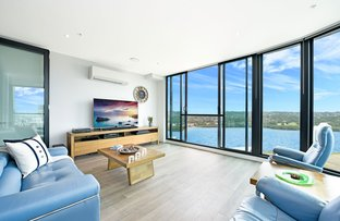 Picture of 1706/17 Wentworth Place, Wentworth Point NSW 2127