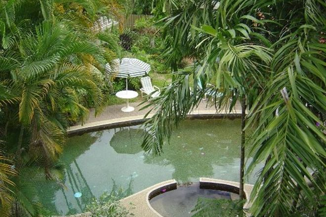 Picture of 20/239 Lake Street, CAIRNS CITY QLD 4870