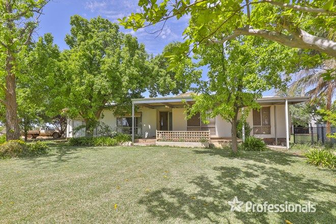 Picture of 57 First Street, MERBEIN VIC 3505