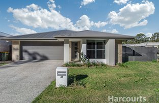 Picture of 48 Emerald Street, Burpengary East QLD 4505