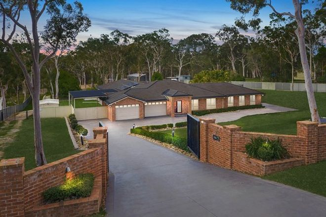 Picture of 7 Saddlers Way, WYEE POINT NSW 2259