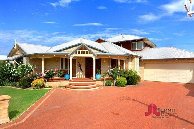Picture of 5 Midas View, AUSTRALIND WA 6233