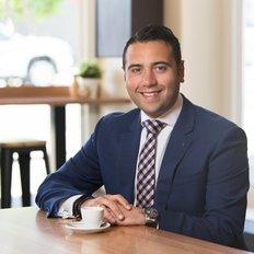 Nunzio Sulfaro, Sales representative